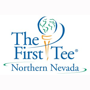 Charity logo First Tee